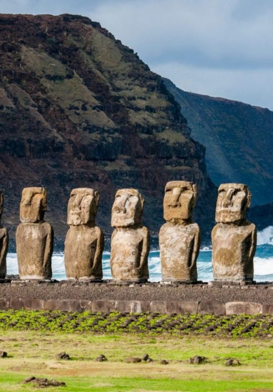 10 Places To Visit If You Love History