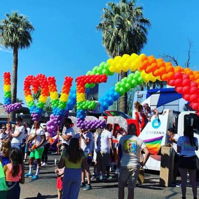 5 ways to be an LGBTQA Ally