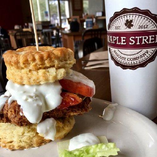 Breakfast Spots In Tallahassee Ranked