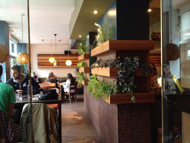 10 Amazing Food Places In Calgary