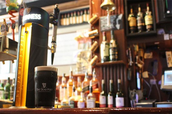 10 Bars You Need To Visit This Saint Patricks Day Bc They're So Worth The Hype