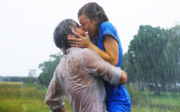 10 Movie Scenes That Make Us Believe in True Love