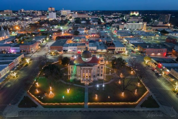 10 Things Only Texas State Students Will Understand