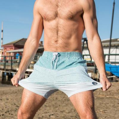 Men's Swimwear: Board Shorts And Swim Trunks
