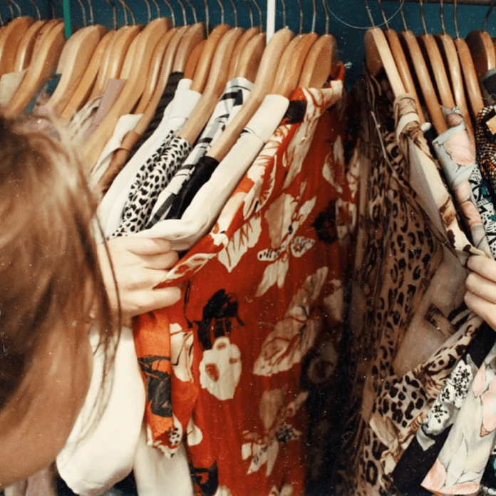 How To Reinvent Your Fashion Style