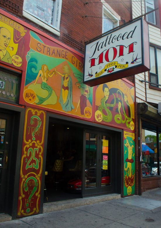 Unique Bars In Philadelphia You Didn't Know About