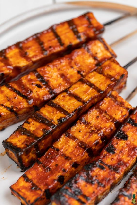 Vegetarian BBQ Recipes To Try This Summer