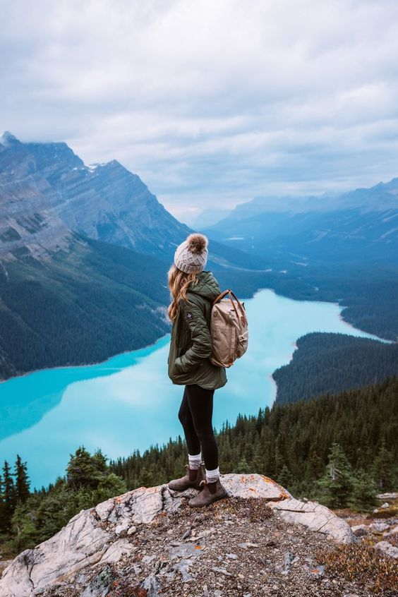 5 Tips For Your First Solo Backpacking Trip