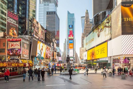 15 Most Bizarre Things About New York City No One Understands