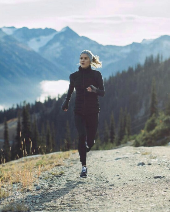 Cold Temp Workouts? The Hottest Fitness Trend Just Got Cooler