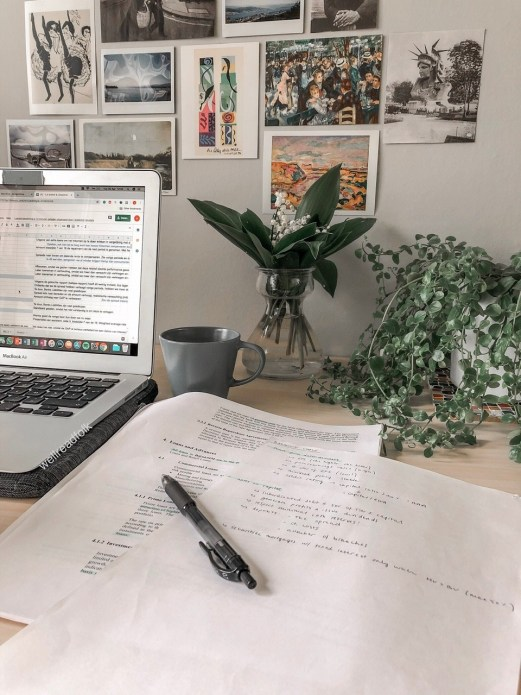 Study Tips: 5 Ways to Plan the Ultimate Study Session