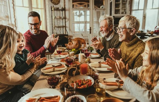 How To Plan Accordingly For Thanksgiving 2020