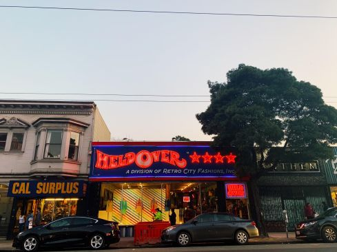 How To Spend Just A Weekend In San Francisco