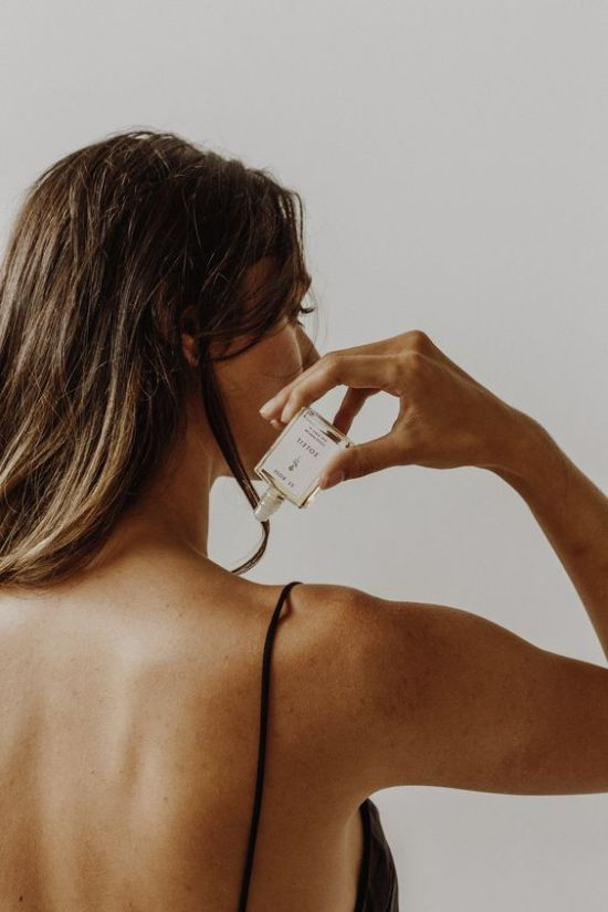 The Perfect Perfume Scents For Day And Night