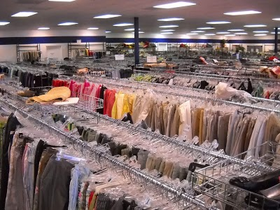 Best Thrift Shops In Gainesville