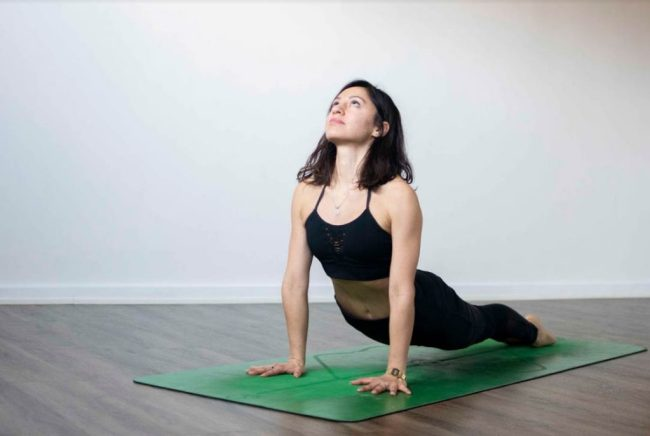 The Best Yoga Positions To Improve Your Sleep Pattern