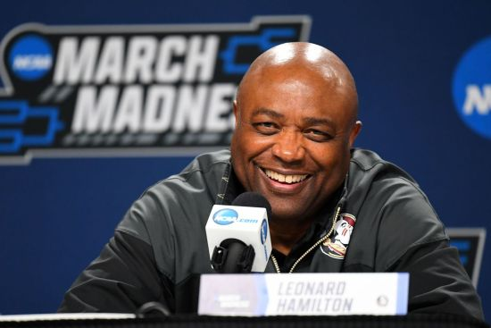 Florida State Basketball Is Coming for #1