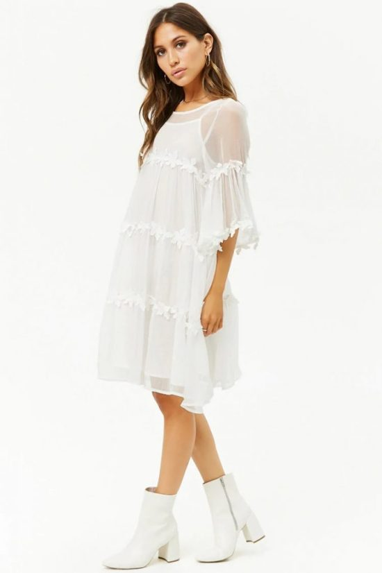 10 Vacation Dresses You'll Want To Take With You This Summer