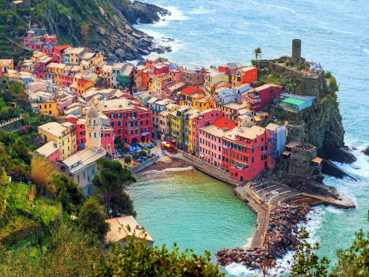 10 Vacations To Go To When You Need A Break From Life