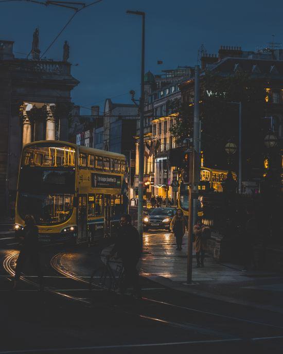 Top 7 Orte zu besuchen, wenn Sie nach Dublin, Irland gehen