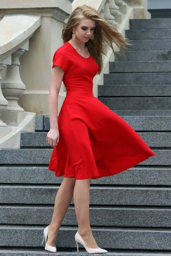 12 Sexy Valentine's Day Dresses To Wow Your Date