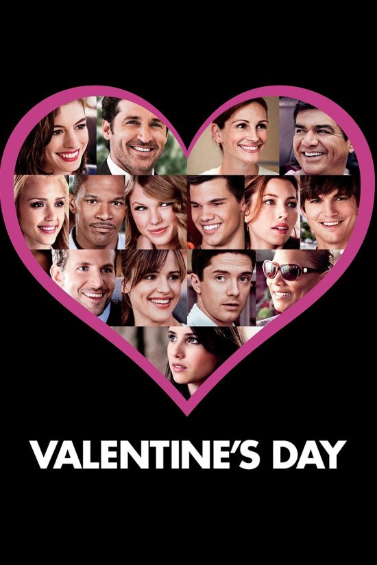 Valentine's Day Movies To Watch This Year