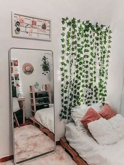 11 Ways To Make The Most Of Your Dorm Room: Cute Dorm Room Ideas You And Your Roommate Will Be