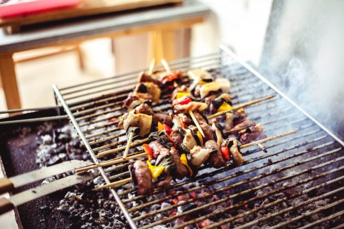 5 Tips For A Vegetarian 4th Of July You'll Love