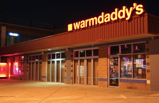 Philadelphia Soul-Food Spots: Warmdaddy's VS. Ms. Tootsies