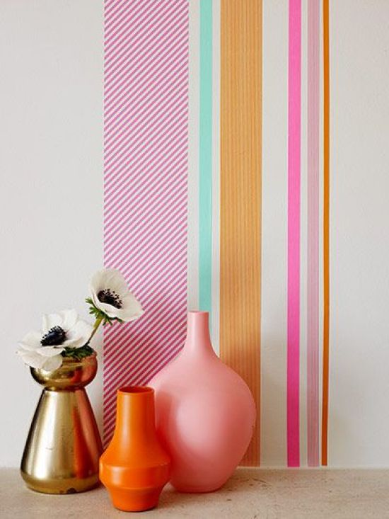 10 DIYs That Will Bring Some Colour To Your Room