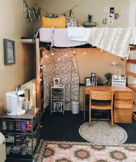 The Best Stores To Decorate Your Dorm Room On A Budget