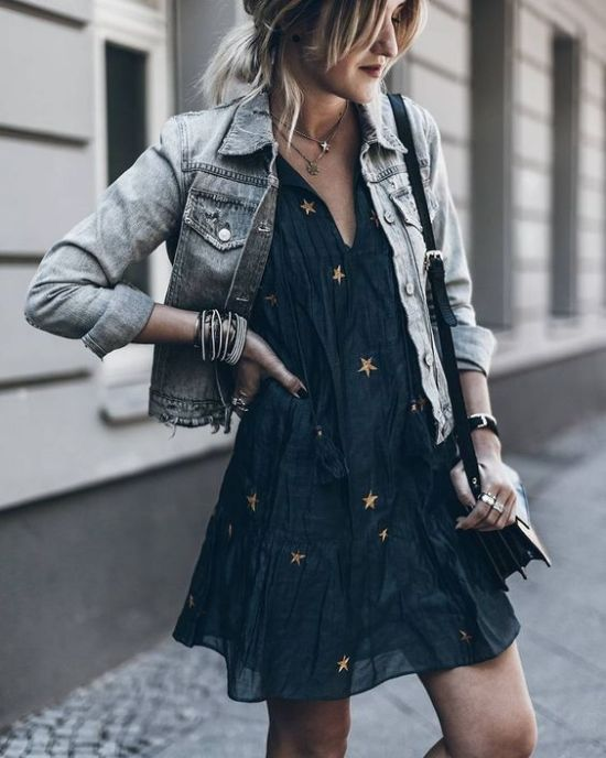 10 Ways You'll Wear Denim This Summer