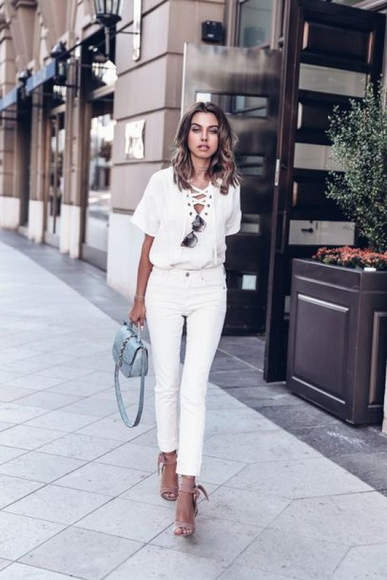 *12 Wardrobe Staples You Need For This Summer