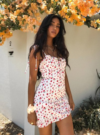 10 Little White Dresses You Need For Your Night-Outs