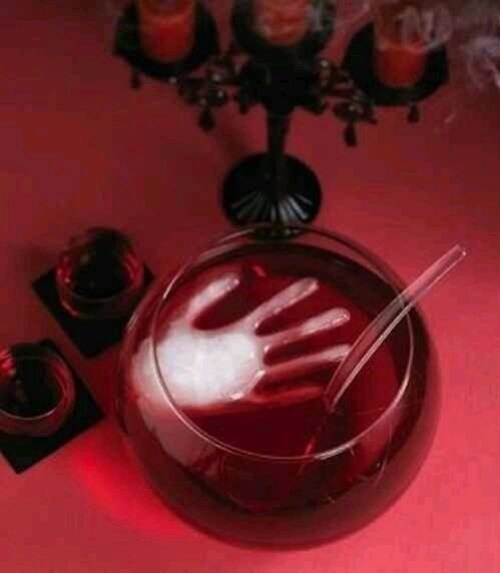 BOOze Free Halloween Cocktails That Are Actually So Good