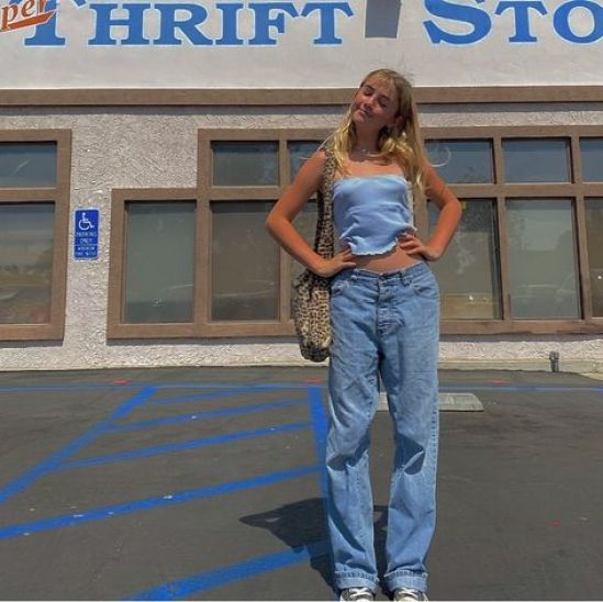 Thrifting Fashion And What You Need To Know