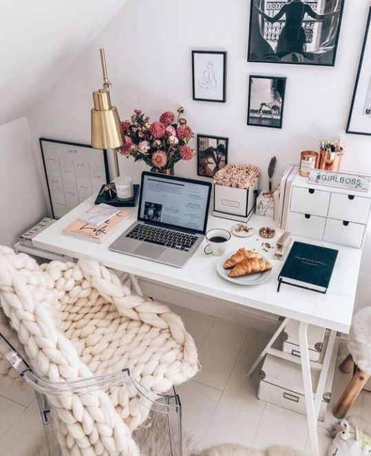 15 Tips To Work From Home and Stay Productive
