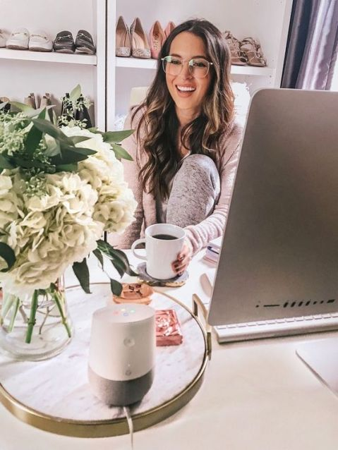 How To Be More Productive If You're Working From Home Until Further Notice