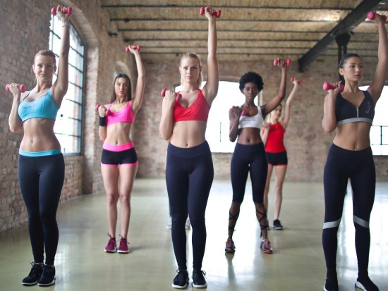 Why I Now Love To Work Out, And You Can Too