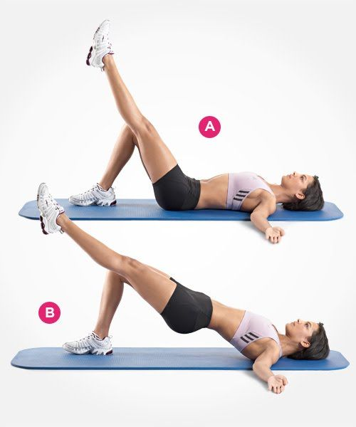 5 Booty Poppin' Workouts You Need To Try Now