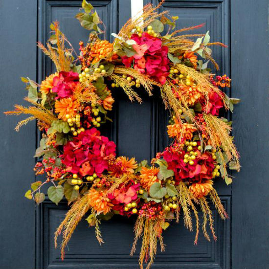 8 DIY Crafts You'll Want To Make For Fall