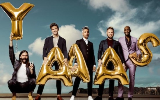 Why The Fab 5 From Queer Eye Give Us Hope For Humanity