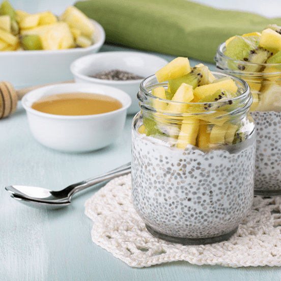 Chia Seed Benefits: Everything You Need To Know