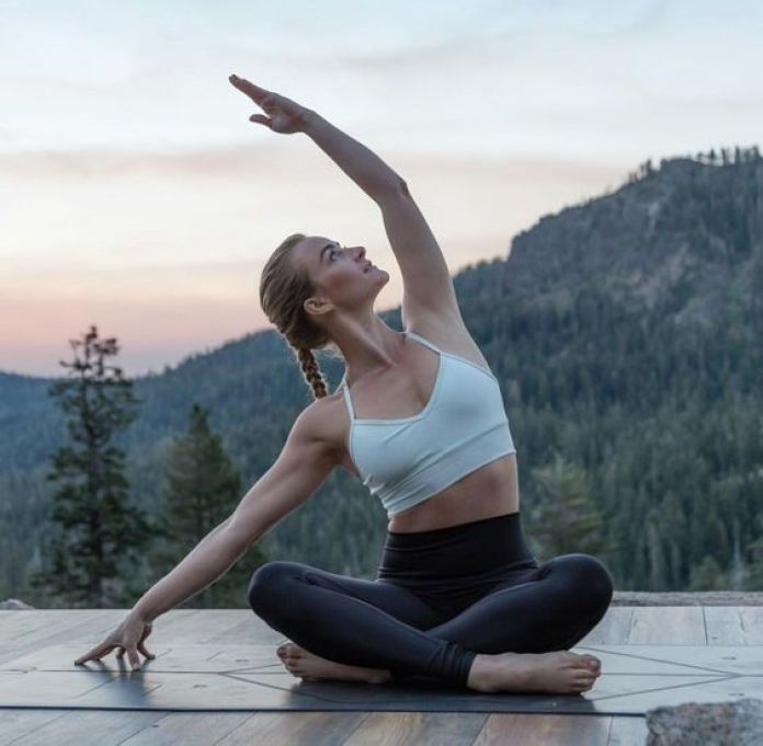 Why You Should Take Up Yoga
