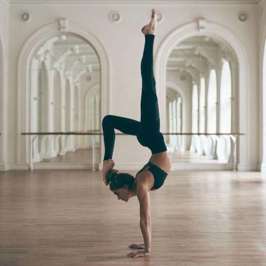 5 Yoga Classes Near Edinburgh You Should Try