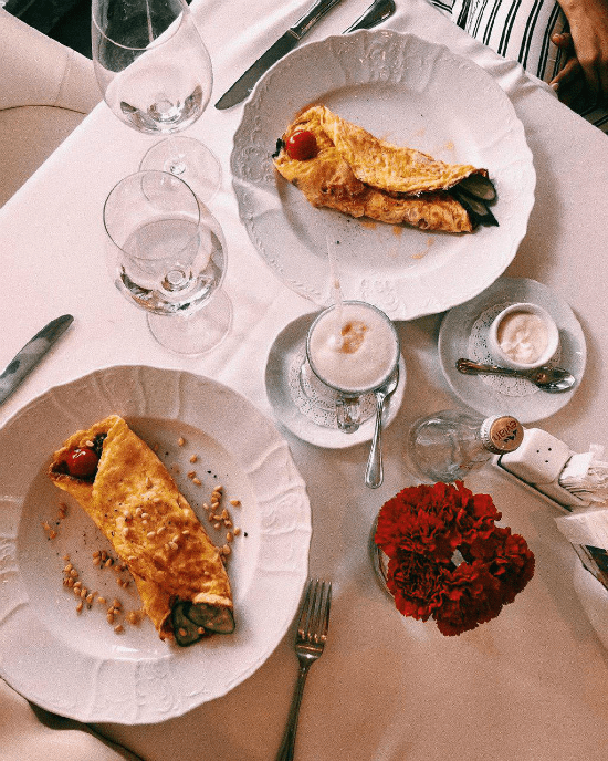 Moscow: Foods To Try And Where To Try Them