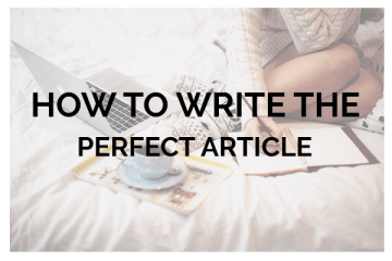 perfect-article