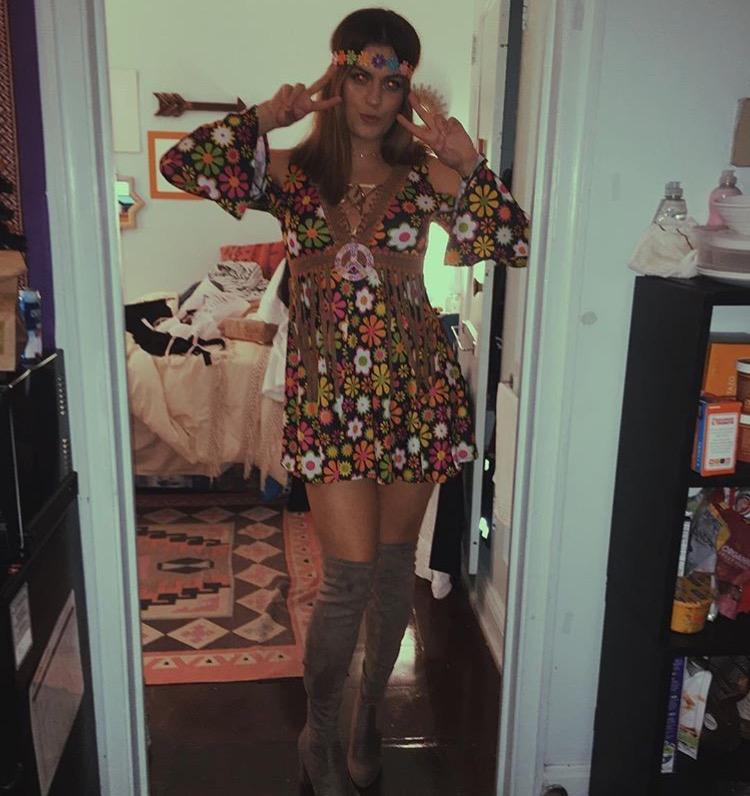 Isa Hippie