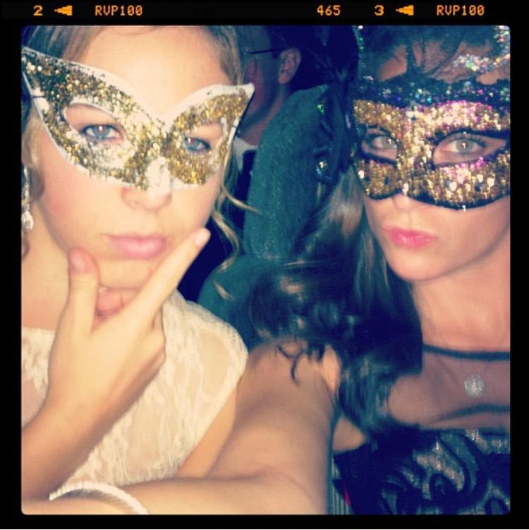 Katelyn Masquerade