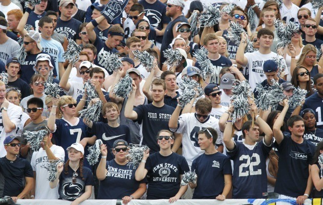 10 Things You Will Never Hear A Student Say At PSU